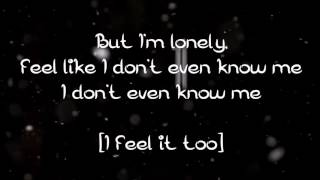 Can You Hold Me - NF ft. Britt Nicole {LYRICS}