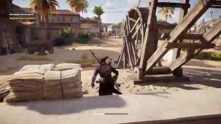 Assassin's Creed Origins: 16 часть