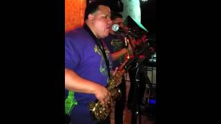 Julito Saxxx y su Grupo Kchimambo Dandole Duro al Saxx..