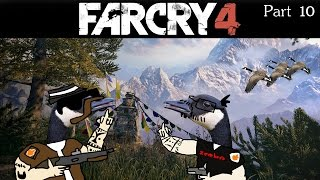 Far Cry 4 (With Friends!) - Part 10