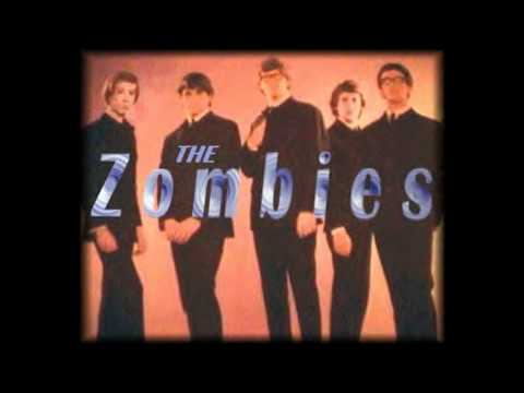 Zombies - Shes Not There