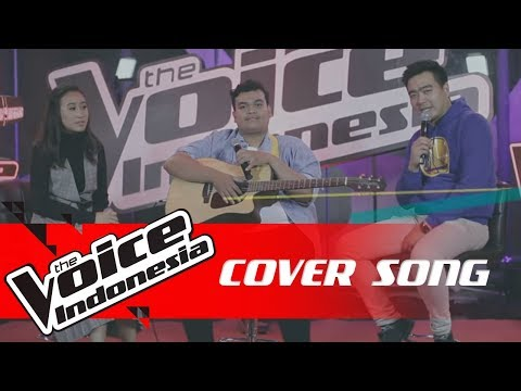 """Download Richard vs Naila """"I'm Not The Only One"""" Part 2   COVER SONG   The Voice Indonesia GTV 2018 Mp4 baru"""