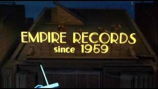 Empire Records (1995) - Official Trailer