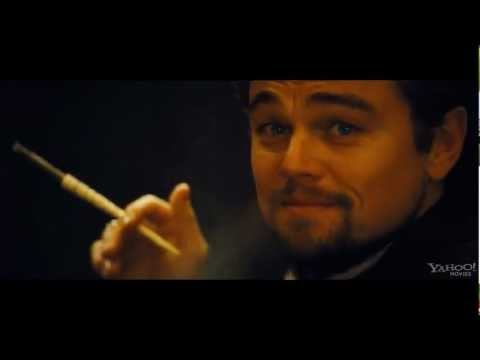 Django Unchained — 60 Sec. Trailer (2012) Quentin Tarantino Movie HD