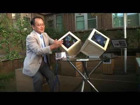 Japon: des cellules solaires atypiques pour doper l'énergie verte