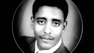 Mahmoud Ahmed's music collection (Ethiopian music)
