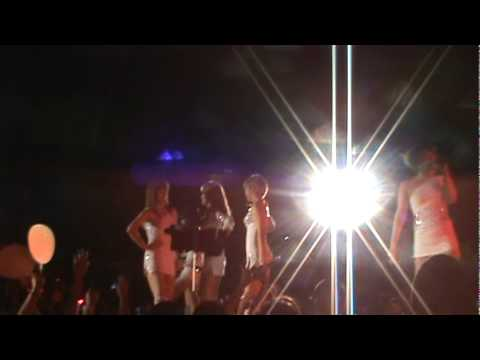[110430] 4minute - hot Issue  Korean Music Festival [hq] video