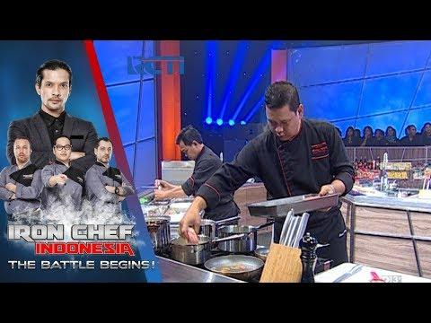 download lagu IRON CHEF - Chef Benny Sarta Sangat Siap Untuk Tantangan Kali Ini 12 NOVEMBER 2017 gratis