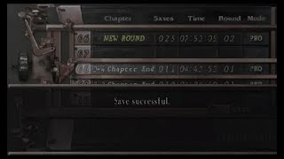 Resident Evil 4 Professional Walkthrough: Chapter 3-4