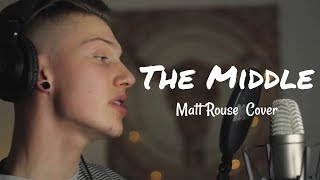 Download Lagu The Middle《各退一步》- Zedd 中文字幕∥ Matt Rouse Cover Gratis STAFABAND
