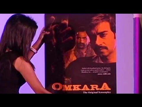 Why Saif, Kareena skipped Omkara book launch