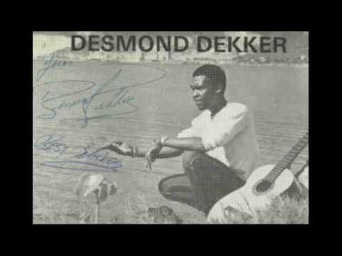 Desmond Dekker - Peace Of Mind