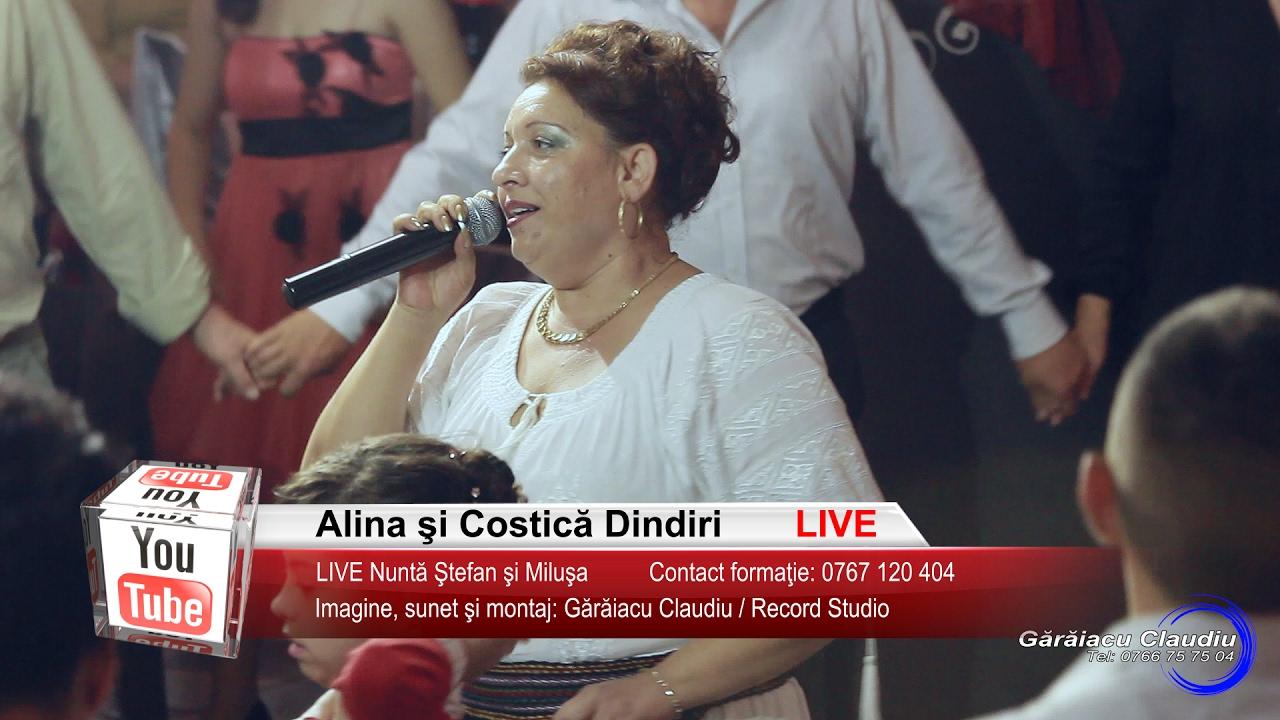 Alina Dindiri | Colaj HORA LIVE part.3 | Nunta Stefan si Milusa | Muzica de Petrecere