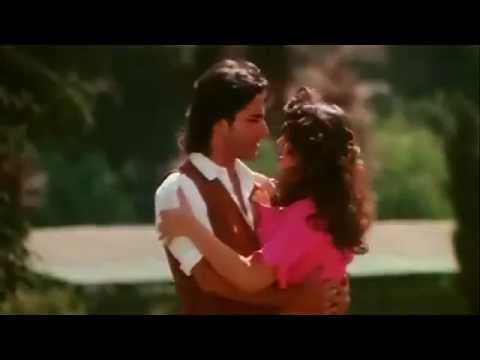 Teri Chahat Ke Deewane Hue Hum Full Video Song (HQ) - Yeh Hai...