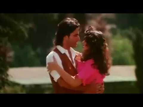 Teri Chahat Ke Deewane Hue Hum [Full Video Song] (HQ) - Yeh Hai Mumbai Meri Jaan thumbnail