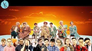 Download Lagu Classical Musicians React: BTS 'Idol' Gratis STAFABAND