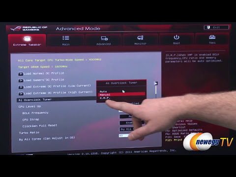 Newegg TV: G.SKILL Ares Series 32GB DDR3 Memory Kit Overview