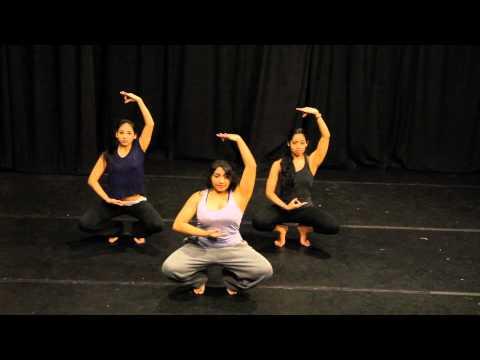 Sun Raha Hai Na Tu Choreography   Kbi Dance video