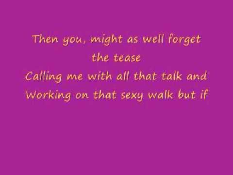 B2k - Tease