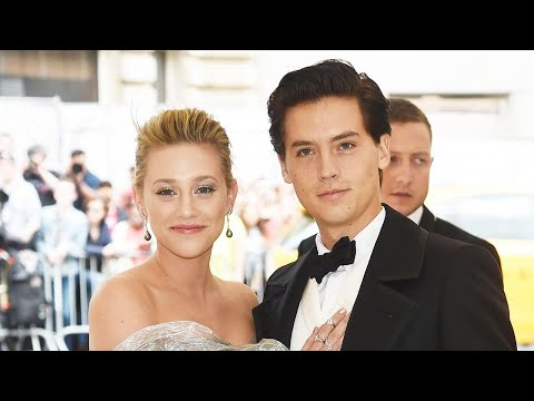 Why Riverdale Star Lili Reinhart Won't Talk About Boyfriend Cole Sprouse