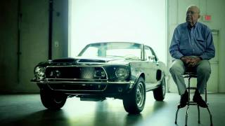 Carroll Shelby - an interview with an American icon