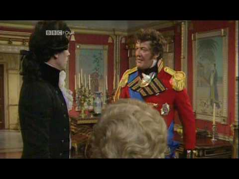 Prince Charles, Emma Thompson, Hugh Laurie talk about Blackadder