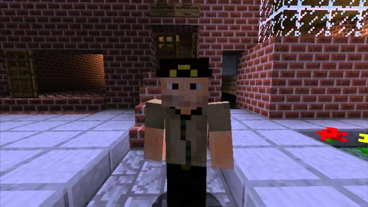 Minecraft Skins The Wa...