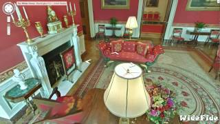 White House Tour : Inside the Residence of US President