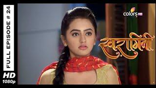 Swaragini - 2nd April 2015 - स्वरागिनी - Full Episode (HD)