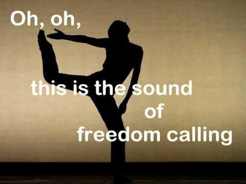 Jake Hamilton - Freedom Calling