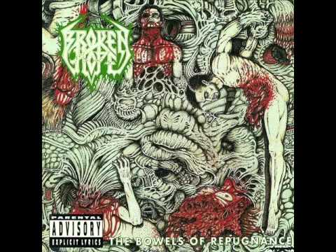 Broken Hope - Chewed To Stubs