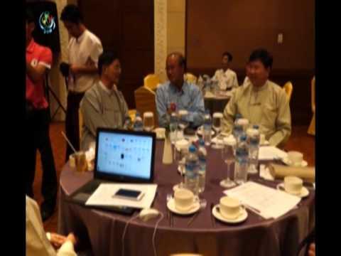 DVB -28-11-2014 အာဆီယံမသန္စြမ္းသူမ်ားအနုပညာပြဲ