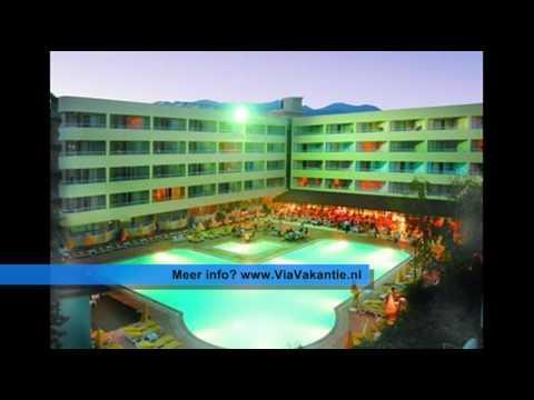 Hotel Gold Safran in Turkije