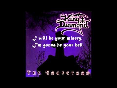 King Diamond - Digging Graves