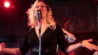 Jayna Morgan and the Sazerac Sunshine Band Keep New Orleans Swingin