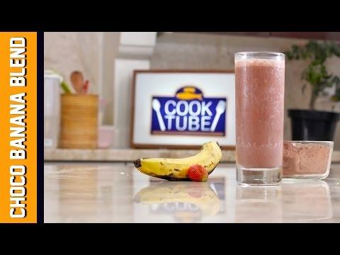 Cook Tube | Choco Banana Blend