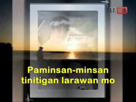 Paminsan minsan (Lyrics)