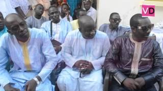 Le Grand retour de Djimy Mbaye au Super Étoile de Dakar de Youssou Ndour