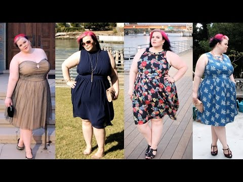Wedding Guest Dress Ettiquitte + Plus Size Lookbook