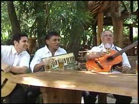 Quemil Yambay y los Alfonsinos - Evy`akena Papa
