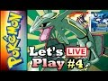 [Giveaway] Get Hyped for Pokemon Omega Ruby and Alpha Sapphire! - Emerald Let's Play Part #4