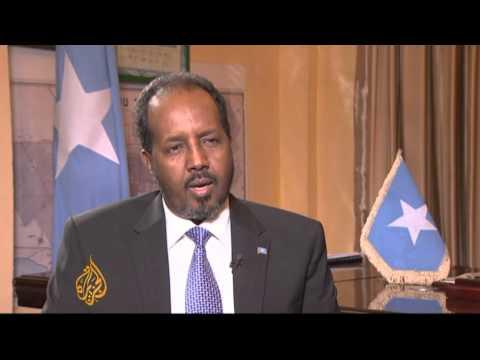 Somalia economy under threat of currency