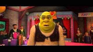 Shrek 4 Ending Scene Hd 1080p