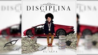 El Alfa El Jefe - Le Queda Bailando [Audio Oficial] [Disciplina]