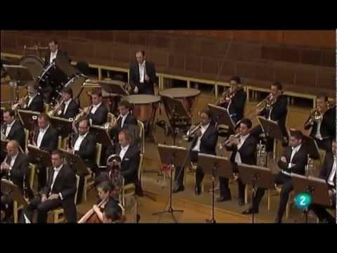 Roque Baños: Balada triste de trompeta (suite)