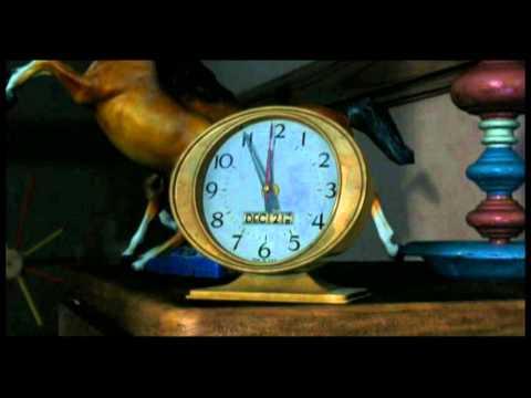 The Polar Express Movie Trailer