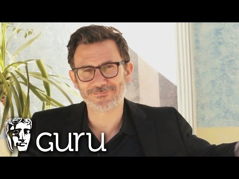 Michel Hazanavicius: Interview at Cannes 2014