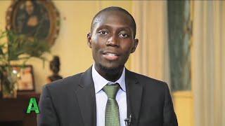 Afric'Affaires Magazine (No 1): Hamidou reçoit Mariétou DIOUF, Directrice Générale ''Etou Nature''