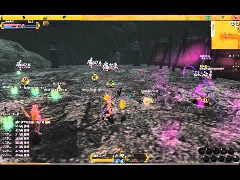 新作MMORPG「鬼斬」 PS4版がPS4ローンチに合わせてサービス開始!