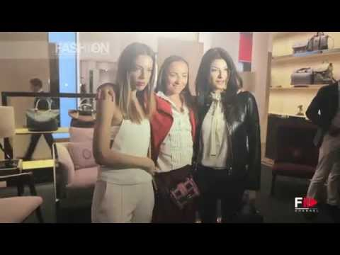 """TRUSSARDI CASA"" Salone del Mobile 2014 